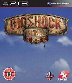 Bioshock Infinite (PS3): 47€ UK