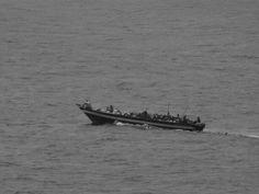 Fishermen of Dar es Salaam