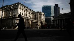 Greece Adds to Hurdles Impeding Early BOE Rate Increase: Analysis.