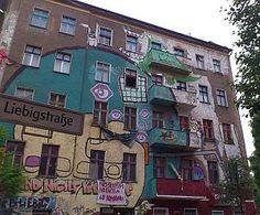 »»» Kreuzberg du hast dich verändert. Im Grunde ist ja Veränderung eine tolle...    #lesen