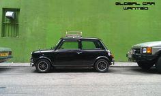 mini cooper Bike Engine, Engine Swap, Mini Things, Classic Mini, Bmw, Minis, Vehicles, Mini Stuff, Miniatures