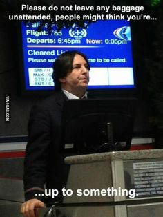 Just read it with Snape's voice... Marvelous!