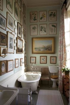 Mix and Chic: Book review- The English Country House!