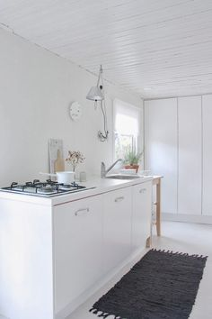 my scandinavian home: A fresh, bright and beautiful Dutch cottage