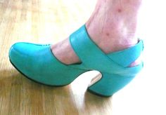 John Fluevog Shoes !!!!