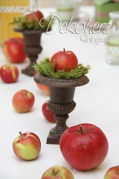 Dekoherz: Apfelfest