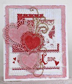 More Love - Scrapbook.com