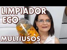 LIMPIADOR MULTIUSOS ECOLÓGICO PERFUMADO - YouTube Best Perfume, Perfume Oils, Celebrity Perfume, Hermes Perfume, Clean House, Fragrance, Tips, Scentsy, Youtube