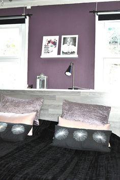 my new bedroom