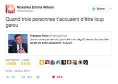 100 tweets qui feront pleurer de rire tous les Français