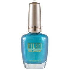 Milani Nail Lacquer, Pool Party