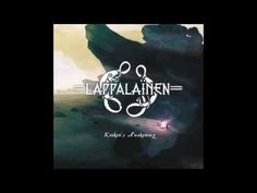 Lappalainen - Riding On The Load Of Hay