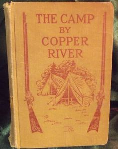 Check out Rev. Henry Spalding The #Camp by #Copper #River Book Hardcover First Edition 1915