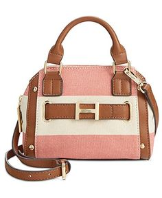 Tommy Hilfiger H-Belted Rugby Mini Dome Crossbody ** Details can be found by clicking on the image.