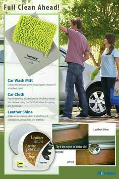 Norwex Consultants are committed to helping you save time and money by providing you with a complete line of products that are better for your health and better for the environment. With Norwex, not o Norwex Biz, Norwex Cleaning, Cleaning Chemicals, Green Cleaning, Cleaning Hacks, Spring Cleaning, Cleaning Supplies, Norwex Australia, Car Wash Mitt