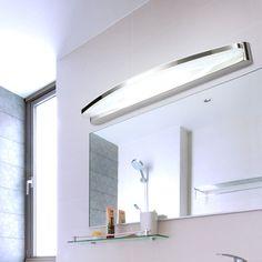 107 Best Bathroom Lighting Over