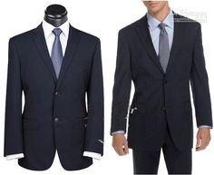 Sam's suit