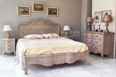 ΚΡΕΒΑΤΙ: KBD-074 Bed, Furniture, Home Decor, Decoration Home, Stream Bed, Room Decor, Home Furnishings, Beds, Home Interior Design