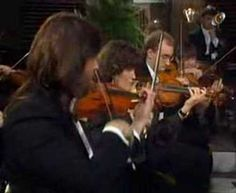 """Johann Sebastian Bach - """"Air"""" from Orchestral Suite N° 3 in D Major.  The Amsterdam Baroque Orchestra, Ton Koopman."""