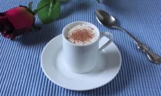 Ultimate Valentine's Chocolate Dessert! Chocolate Mocha Pot de Creme Recipe