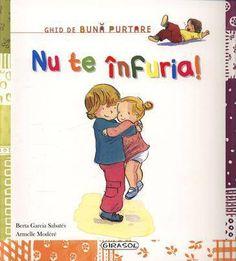 4+ Nu te infuria! - Berta Garcia Sabates Berta, Armelle, Educational Activities For Kids, Winnie The Pooh, Childrens Books, Disney Characters, Fictional Characters, Comics, Illustrator