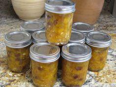 Mama's Mango Chutney recipe from Food52