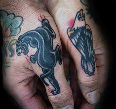 90 Thumb Tattoos for Men – Left and Right Digit Design Ideas – Tatto Time Hand Tattoos, Thumb Tattoos, Eagle Tattoos, Dope Tattoos, Finger Tattoos, Tattoos For Guys, Awesome Tattoos, Tatoos, Traditional Eagle Tattoo