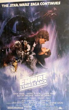 Poster The Star Wars Saga Continues - Foto 1