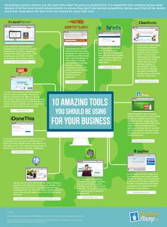 best online business tools - usps stamps and more