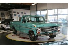1969 ford f100 truck images | 1969 Ford F100 for Sale in Dublin, California Classified ...