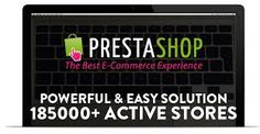 PrestaShop is becoming popular with the web developers these days. As a speedy lightweight solution, PrestaShop is effective in managing the content of online shopping carts.