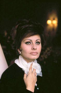 A young Sophia Loren   SOPHIA LOREN   Pinterest
