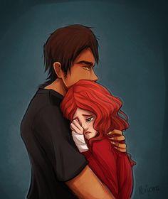 Scarlet & Wolf