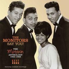 Say You:Motown Anthology 1963 - 1968 Berry Gordy, Tamla Motown, Record Company, Soul Funk, Black Celebrities, Artist Album, Soul Music, Greatest Hits