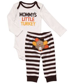 1000 Ideas About Thanksgiving Baby Outfits On Pinterest