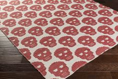 Wicked Area Rug   Modern Rugs Hand Woven   Style WCK2000