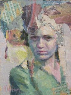 Katie Wilson - Pieces of the Past