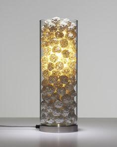 The lamps of Vezzini & Chen Design