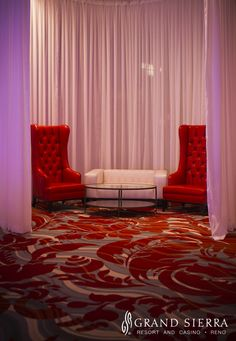 Read about the latest in renovations to the Grand Sierra Resort and Casino! http://gsr.ms/a/p/renovation/