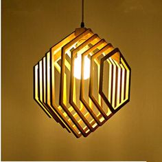 Terra Hanging Lights
