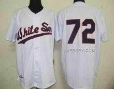 http://www.xjersey.com/white-sox-72-fisk-white-mn-jerseys.html Only$34.00 WHITE SOX 72 FISK WHITE M&N JERSEYS Free Shipping!