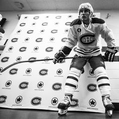 Habs vs Isles - Brendan prepares for warm-ups prior to the game against the New York Islanders at Nassau Veterans Memorial Coliseum on March 2015 in Uniondale, New York. (Photo by Mike Stobe/NHLI via Getty Images) Montreal Canadiens, Game Face, New York Islanders, Tampa Bay Lightning, League Gaming, Los Angeles Kings, Veterans Memorial, Hockey Mom, National Hockey League