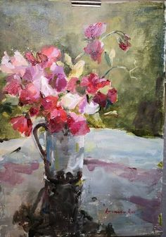 ****Annemarie Roos South African Artists, Painting, Painting Art, Paintings, Painted Canvas, Drawings