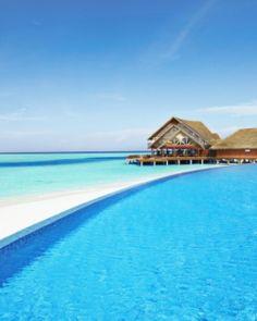 Anantara Dhigu Resort & Spa  Male, Maldives