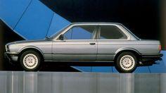 BMW Série 3 E30 316i Coupé 2p
