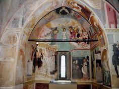 Картинки по запросу castiglione olona masolino