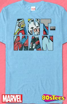 Marvel Ant-Man Geeks: Whether traveling, partying or entertaining at home with this masculine style shirt, you will be the best dressed with this shirt that has been designed with great art and illustration. Rock My Style, Men's Style, Marvel Coloring, Marvel Clothes, Shirt Pins, Retro Shirts, Shirt Style, Geeks, Shirt Designs