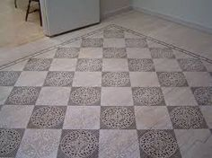 how to do a stencil smooth on a floor - Google Search