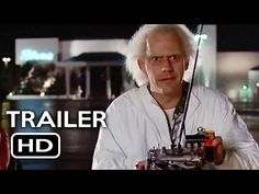 Back To The Future documentary to be released on October 21 | BGR