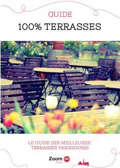 Quelle chaleur… Nous n'attendons tous qu'une seule chose, ce soir, le week-end et l'apéro en terrasse. Téléchargez notre guide pour découvrir ce que Paris nous réserve de meilleur quand il s'agit de passer sa soirée sous les étoiles : https://www.facebook.com/ZoomOnParis?sk=app_326547887435693 À ce soir !